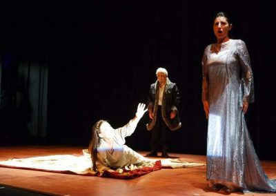 Con Teatro Corsario...